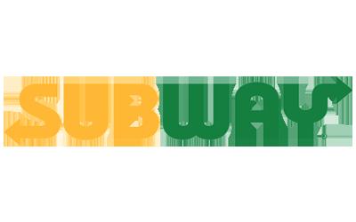 400w Subway