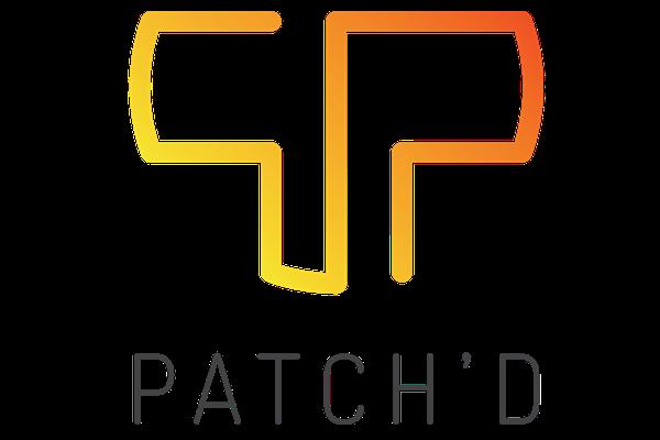 Patch'd