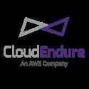 CloudEndure 徽标