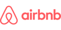 Airbnb 徽标