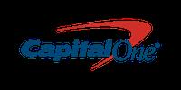 Capital One 徽标