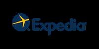 Expedia 徽标