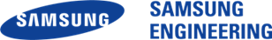 Samsung Engineering Logo