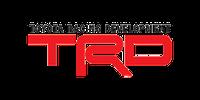TRD 徽标
