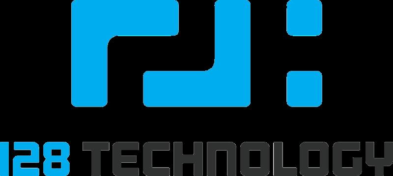 128T Logo