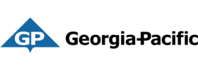 280x100_Georgia-Pacific_Logo