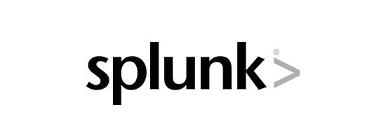 Splunk 徽标