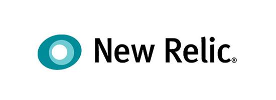 New Relic 徽标
