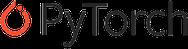 PyTorch 徽标