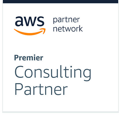 premier consulting partner badge