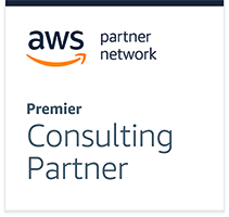 AWS Premier Consulting Partner