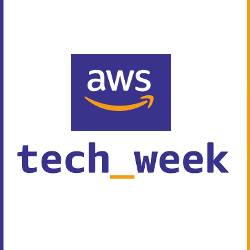 AWS tech_week