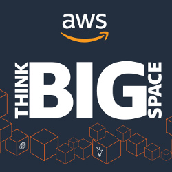 AWS Think Big Space