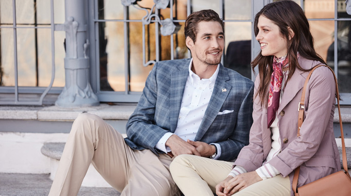 Customer-BrooksBrothers