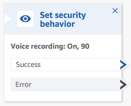 Amazon Connect Voice ID p2
