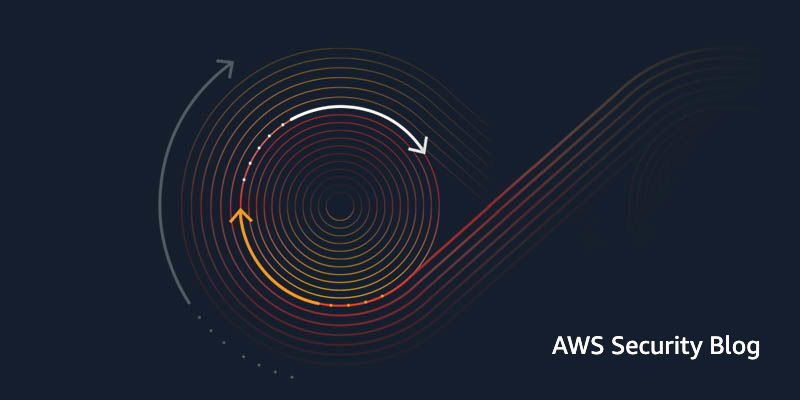 AWS Security Blog