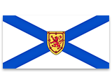 Nova-Scotia-Flag_Shadow