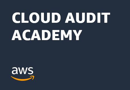 AWS Cloud Audit Academy logo