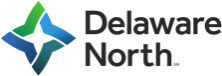 Logo Delaware North