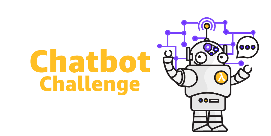 Winners Announced Aws Chatbot Challenge