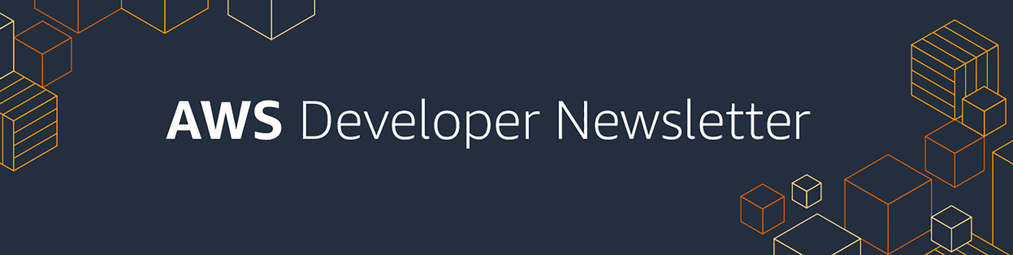 Developer-Center-Newsletter