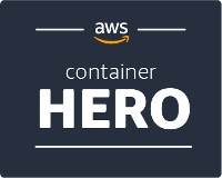 AWS Container Hero