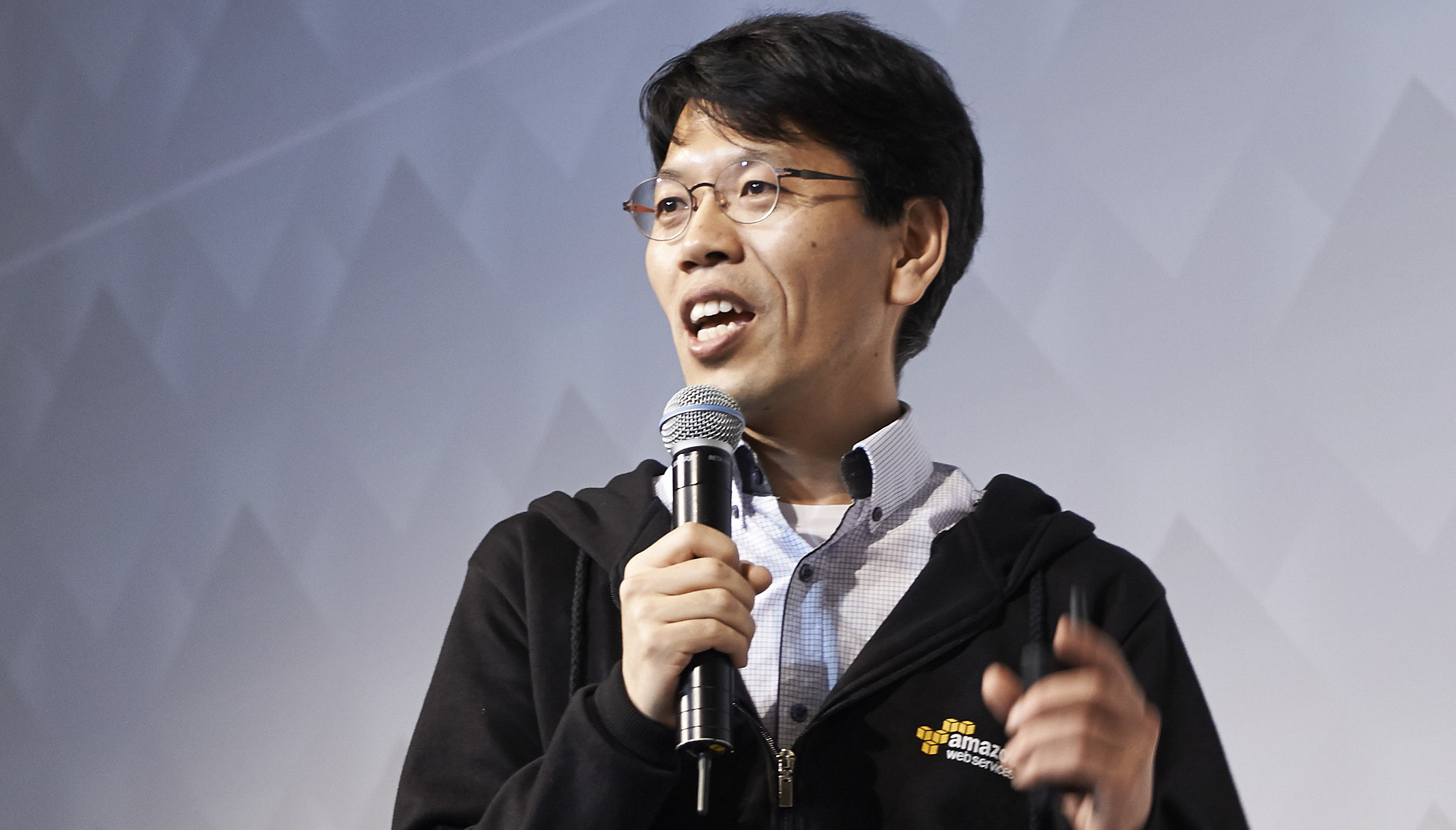 AWS Evangelist Channy Yun - Youtube