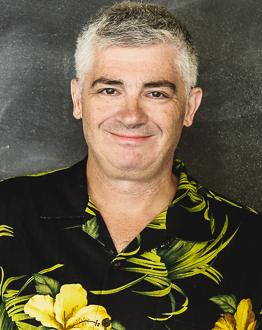 AWS Technical Evangelist - Jeff Barr