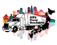 AWS Cloud Roadshow 2016