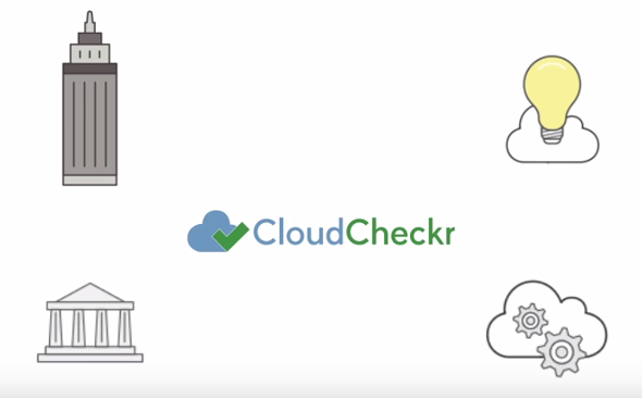 CloudCheckr Video Thumb