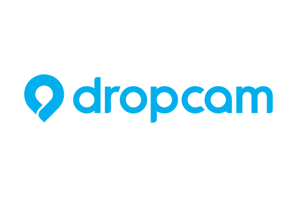 Logotipo de dropcam