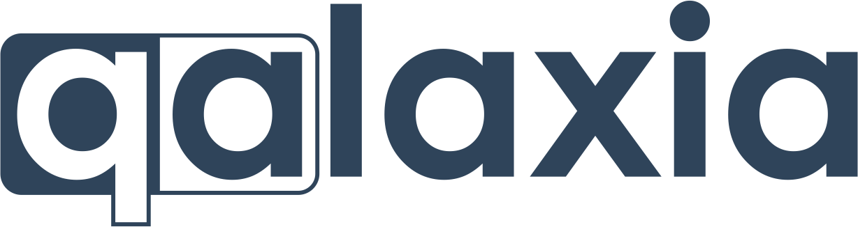 Dark blue Qalaxia PNG