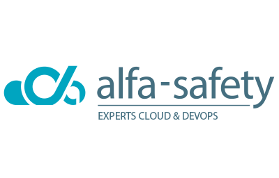 Logo alfa-safety