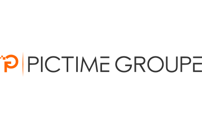 Logo Pictime Groupe