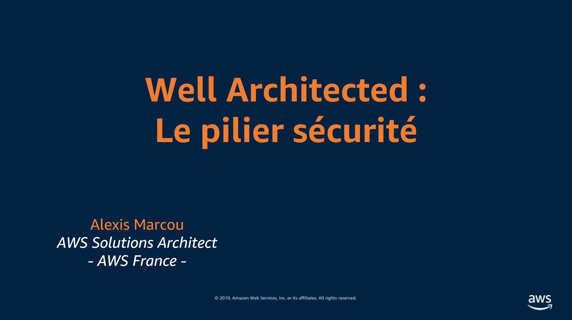 WellArchitected