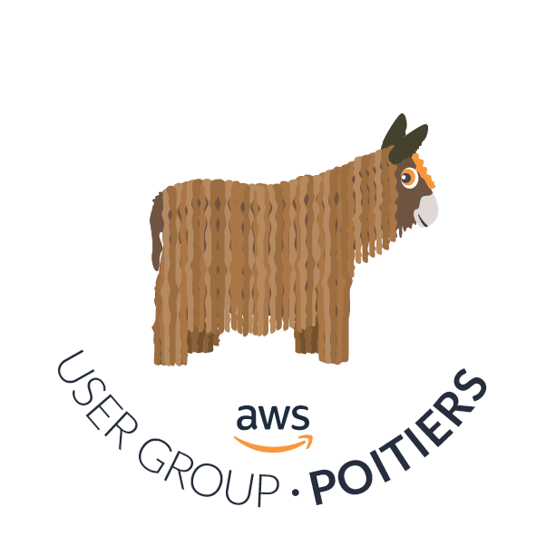 AWS User Group Poitiers