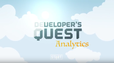The Game Developer's Quest with AWS – Analytics & Big Data