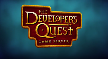 The Game Developer's Quest with AWS – Game Server