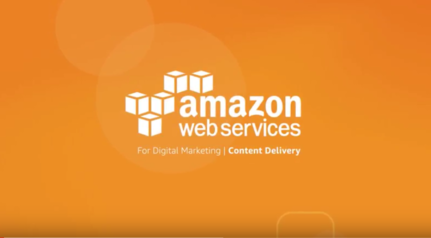 AWS for Digital Marketing - Content Delivery