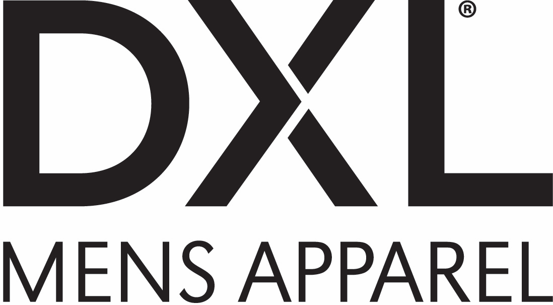 DXL_MENS APPAREL_ logo_cmyk
