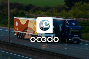 Ocado on AWS
