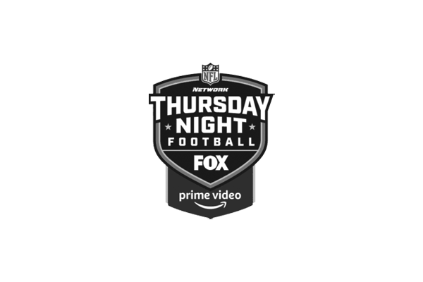 Logo d'Amazon Prime Video (Thursday Night Football)