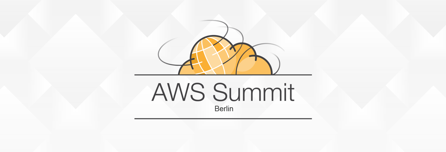 AWS Berlin Summit 2015