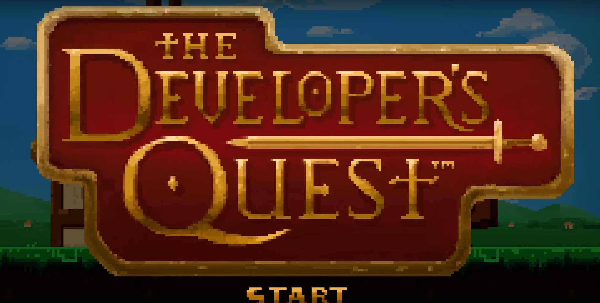Game Developer quest