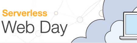AWS_Serverless_Web_Day