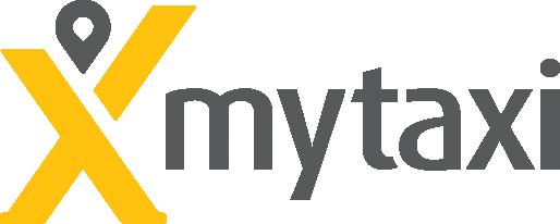mytaxi Taxi App Logo