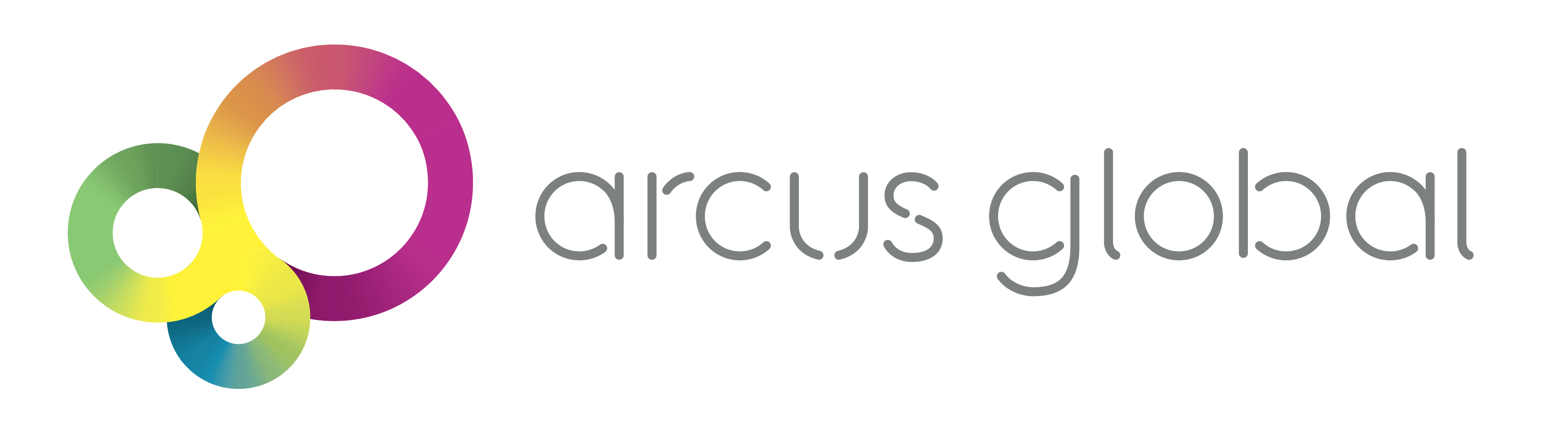 Logo di Arcus Global