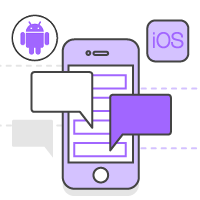 Build a Mobile Messaging App
