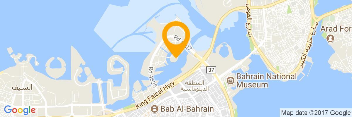 AWS Summits 2017 Bahrain