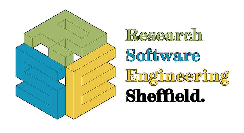 Research Software Engineering Sheffield